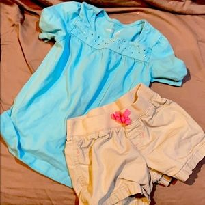Jumping Beans* sz 6 outfit😍😍